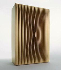 Elegant cabinets by Karim Rashid » Minimalist House Design