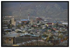 Ciudad de Ushuaia