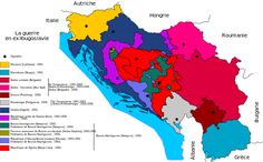 Guerres de Yougoslavie — Wikipédia http://fr.wikipedia.org/wiki/Guerres_de_Yougoslavie #guerre #Europe #manipulation #politique #EtatsUnis #complot #Otan #mort #axedumal