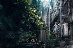 【ポートレート2】 photo:仲井真さん