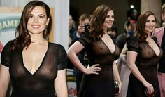 Naked pictures and movies of hayley atwell congratulate