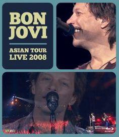 Bon Jovi =D