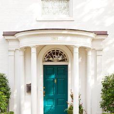 Entry Way - contemporary - entry - san francisco - Cheryl Burke Interior Design