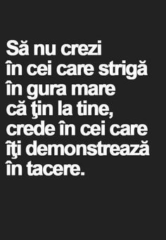 jur pe degeţel ca așa am să fac ~ Emmi Hell&Back ~ Me Quotes, Motivational Quotes, Inspirational Quotes, Let Me Down, Sweet Nothings, True Words, Wallpaper Quotes, Beautiful Words, Motto
