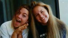 Amy Lee & friend