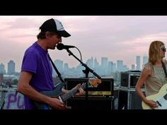 Rooftop in NYC.PITFCHORK. Guitarrrraaaazosss°! <3 Stephen Malkmus and the Jicks - Senator - Don't Look Down