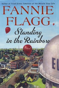 any book by fannie flagg is worth shutting the rest of the world out for 2 hours or so...