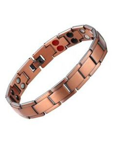 100% Copper Magnetic Bracelets Unisex Pure Copper, All Brands, 100 Pure, The 100, Unisex, Band, Sterling Silver, Bracelets, Style