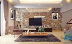 how to decorate brick wall interior studio Brick Wall, Flat Screen, Studio, Interior, House, Home Decor, Blood Plasma, Decoration Home, Indoor