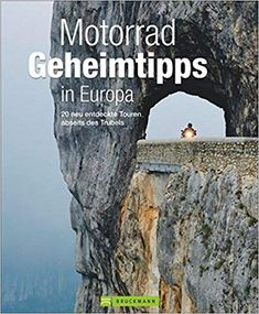 Insider motorcycle tips in Europe: 20 newly discovered tours away from the hustle and bustle- Motorrad Geheimtipps in Europa: 20 neu entdeckte Touren abseits des Trubels Motorcycle insider tips in Europe: 20 newly discovered tours … - Royal Enfield India, Motorcycle Tips, Reisen In Europa, Biker, Europe, Travel, Bustle, Thalia, Albania