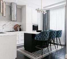 Modern Kitchen Design : Kitchen design TrendyIdeas.net | Your number one source for daily Trending Ideas