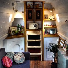 interior pinterest houseboats » Free Interior Design   Mir Detok