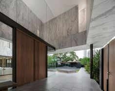 Gallery of Marble House / OPENBOX Architects - 5
