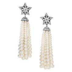 Souviens Shooting Star Earrings - Shop now in my boutique https://www.chloeandisabel.com/boutique/lizstorey #chloeandisabel #jewelry #fashion
