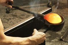 Intro to Glassblowing - Intensive Class