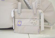 bolsa personalizada para Silla Casualplay Prima Vintage