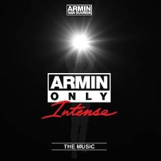 """Out Now - Armin Only - Intense """"The Music"""" 