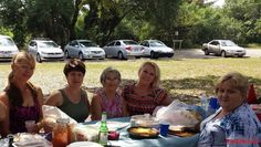 Floriile la romanii din Florida | Florida Mea - Romanians in Florida