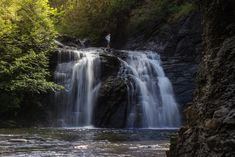 Things to See Before You Die: 8 Waterfalls of Vancouver Island