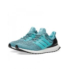 quality design 5964f 259e9 Adidas Womens Ultra Boost Shoes Easy Mint Core Black S80688