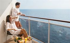 Win a luxury Mediterranean cruise for two. To be in the draw to win, simply fill out your contact details in the entry form.