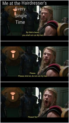 Thor Ragnarok ❤ Just finished and all I have to say is WOW!!!