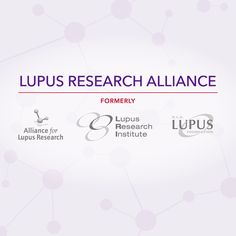Three Leaders in Lupus Merge to Form the Lupus Research Alliance!  The Alliance for Lupus Research, the Lupus Research Institute, and the S.L.E. Lupus Foundation announce the merger of the three organizations to form the Lupus Research Alliance. As the largest private sector organization dedicated to advancing lupus research, the Lupus Research Alliance leads the quest to free the world of this autoimmune disease through the power of scientific research.   FAQ's: http://bit.ly/2ayy15k