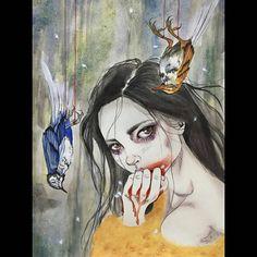 Harumi Hironaka illustration - Google Search