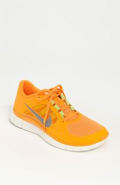 'Free Run 3' Running Shoe