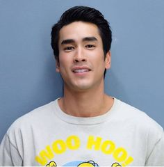 Nadech Best Thai, Hot Asian Men, Asian Hotties, Eye Candy, Crushes, Actors, My Love, Celebrities, Babe
