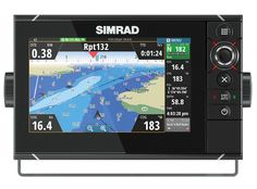 Simrad Combo Multifunction Display Insight ** Continue to the product at the image link. Boat Seat Covers, Boat Seats, Best Fishing Rods, Fishing Stuff, Fishing Tackle Bags, Weather Instruments, Fish Finder, Multi Touch, Store