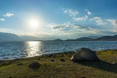 You can camp anywhere for free, but the sites are pretty lame. | 27 Incredibly Truthful Reasons Why You Should Never Go To Mongolia