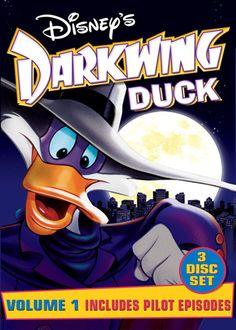 Darkwing Duck Vol. 1