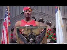 Lecrae - Church Clothes (@lecrae @rapzilla)