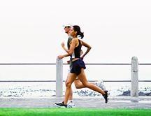 ¿Qué es el flato que aparece al correr?