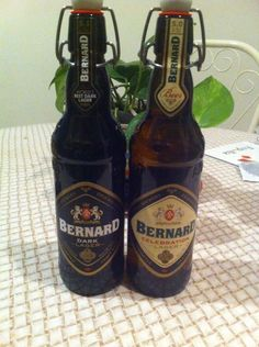 From Czech Republic... A really nice beer.