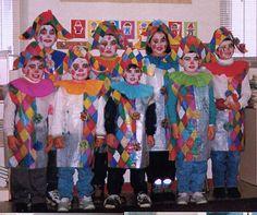 48 Ideas De Disfraces Reciclados Disfraces Disfraces Caseros Disfraces Para Niños