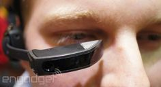 Vuzix brings offline Nuance voice control to its smart glasses