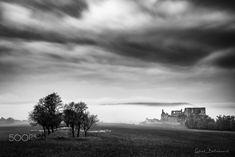 "Foggy sunrise at alley - Autumn sunrise  Follow me on <a href=""https://www.facebook.com/lubosbalazovic.sk"">FACEBOOK</a> or <a href=""https://www.instagram.com/balazovic.lubos"">INSTAGRAM</a>"
