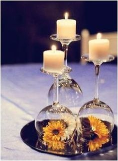 45 Affordable Wedding Centerpieces Ideas On A Budget