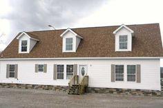 Norris Leconte Series  | ... Home Floor Plan - 2010 NORRIS LECONTE C SERIES 27LEC28623AM10