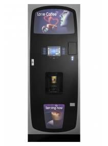 Want to buy Coffee Vending Machine in UK? Browse our extensive range of high quality and affordable hot drink vending machines. Call us now @ 0808 123 Drink Vending Machines, Coffee Machine Best, Espresso Coffee Machine, Vending Machine Business, Fresh Ground Coffee, Soda Machines, Machine Service, Coffee Equipment