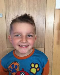 If your little one is crazy about style and fashion, you must be looking anxiously for kids hair stylefor him all the time. To your …  The post Latest & Elegant Kids Hair StyleTo Stay Trendy In 2021 appeared first on Mr.Kids Hairstyles. Baby Girl Haircuts, Little Boy Hairstyles, Haircuts With Bangs, Cool Haircuts, Hairstyles For School, Girl Hairstyles, Toddler Hair, Trending Hairstyles, Beautiful Long Hair