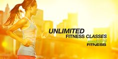 Get your dream body with unlimited outdoor fitness classes for a month from Smart Fitness for just AED 99 (Value AED 450)