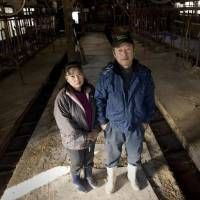 Iitate farmer's cautionary tale translated - The Japan Times:  The Fukushima disaster, as personally experienced by a community activist.