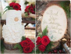 Rustic Wedding Decor Ideas | rusticweddingchic.com ...woodburning sign Thank You for celebrating with us...