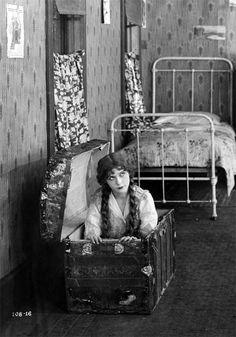 1916 Hulda from Holland Mary Pickford.