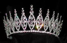 Leda Avetis — «silver_rhinestone_swarovski_crystal_elizabethan_pageant_bridal_crowns_and_tiaras_groups_matching_sets.jpg» на Яндекс.Фотках