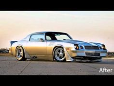 Our car of the day goes to this beautifully restored 1980 Chevrolet Camaro We don't see many of these classic muscle cars on the roads anymore Chevrolet Camaro 1970, Camaro Rs, My Dream Car, Dream Cars, Camaro Interior, Camaro Concept, Chevy Luv, Custom Camaro, American Muscle Cars