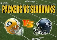 Green Bay Packers vs Seattle Seahawks NFL Live Stream